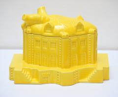 Pedro Friedeberg Casa Corazon Box - 287521