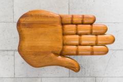 Pedro Friedeberg Pedro Friedeberg Hand Foot Stool MEX - 1928935