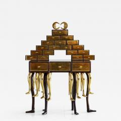 Pedro Friedeberg Princess Lucinda Bonapartes Writing Desk  - 916931