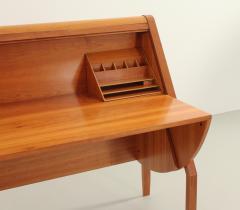Pedro Miralles Compas Desk by Pedro Miralles for Punt Mobles Spain - 1952624