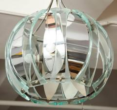 Pendant Light Made in Italy 1970 - 466371