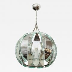 Pendant Light Made in Italy 1970 - 469657