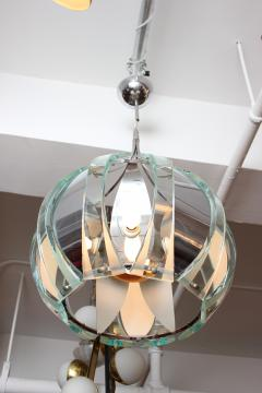 Pendant Light Made in Italy 1970 - 474196