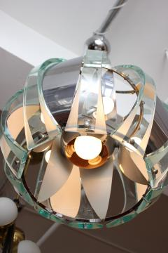 Pendant Light Made in Italy 1970 - 474197