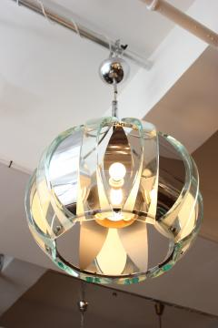 Pendant Light Made in Italy 1970 - 474199