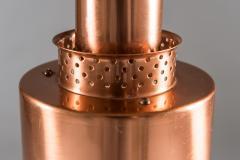 Pendants T292 in Copper by Hans Agne Jakobsson - 898483