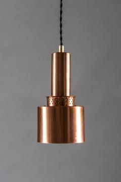 Pendants T292 in Copper by Hans Agne Jakobsson - 898484