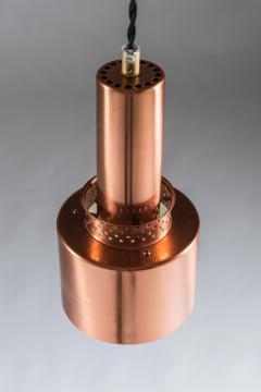 Pendants T292 in Copper by Hans Agne Jakobsson - 898485