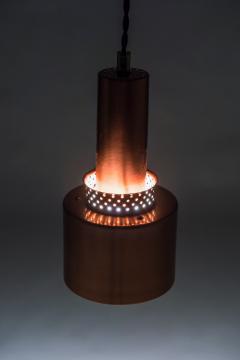Pendants T292 in Copper by Hans Agne Jakobsson - 898486