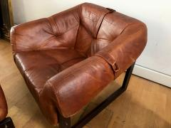 Percival Lafer Late 1960s Rare Armchair and Foot Stool - 576292