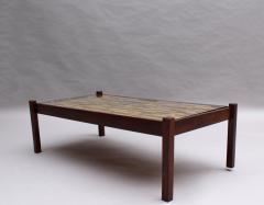 Percival Lafer Sculptural 1960s Brazilian Coffee Table by Percival Laffer - 2004586
