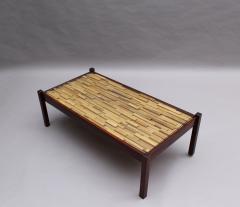 Percival Lafer Sculptural 1960s Brazilian Coffee Table by Percival Laffer - 2004592