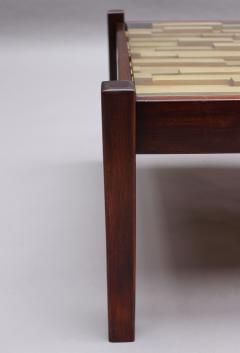 Percival Lafer Sculptural 1960s Brazilian Coffee Table by Percival Laffer - 2004594