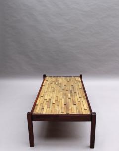 Percival Lafer Sculptural 1960s Brazilian Coffee Table by Percival Laffer - 2004620