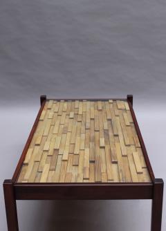 Percival Lafer Sculptural 1960s Brazilian Coffee Table by Percival Laffer - 2004638