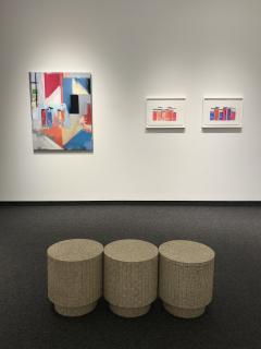Peri Schwartz Studio XLV - 1019749