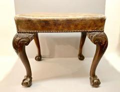 Period George III Stool - 1771960