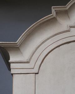 Period Rococo Cabinet with Original Hardware - 513439