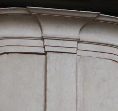 Period Rococo Cabinet with Original Hardware - 513440