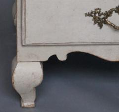 Period Rococo Cabinet with Original Hardware - 513441