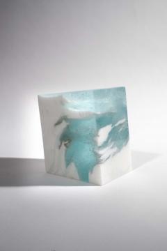 Perrin Perrin Larsen Perrin Perrin 2017 sculpture en verre Build in glass  - 1439194