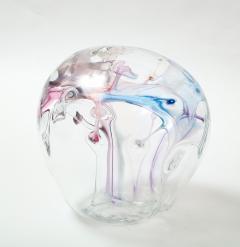 Peter Bramhall Peter Bramhall Glass Orb Sculpture - 2141755