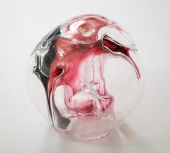 Peter Bramhall Peter Bramhall Glass Sculpture 1998 - 1135873