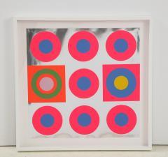 Peter Gee Peter Gee Pop Art Silkscreen - 1925892