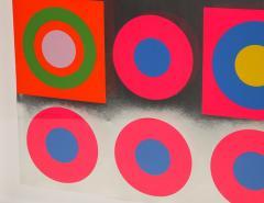 Peter Gee Peter Gee Pop Art Silkscreen - 1925901