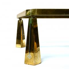 Peter Ghyczy 1980s Coffee Table by Peter Ghyczy - 664239