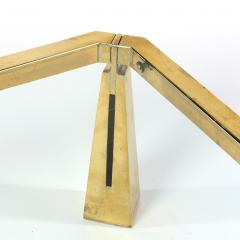 Peter Ghyczy 1980s Coffee Table by Peter Ghyczy - 664244