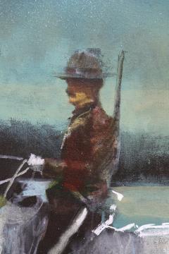 Peter Hoffer Mountie III - 951671