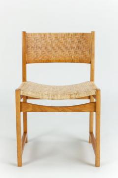 Peter Hvidt Orla M lgaard Nielsen 6 Hvidt Chairs Molgaard Nielsen - 1720017