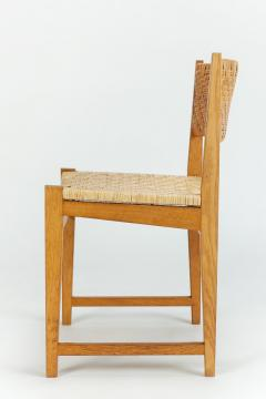 Peter Hvidt Orla M lgaard Nielsen 6 Hvidt Chairs Molgaard Nielsen - 1720018