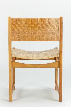 Peter Hvidt Orla M lgaard Nielsen 6 Hvidt Chairs Molgaard Nielsen - 1720019