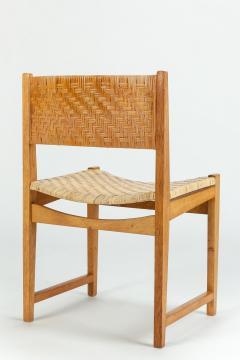 Peter Hvidt Orla M lgaard Nielsen 6 Hvidt Chairs Molgaard Nielsen - 1720020