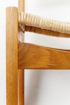 Peter Hvidt Orla M lgaard Nielsen 6 Hvidt Chairs Molgaard Nielsen - 1720024