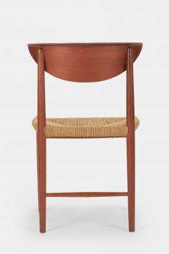 Peter Hvidt Orla M lgaard Nielsen Hvidt M lgaard Single Chair teak wood 50s - 1638798