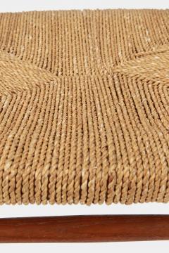 Peter Hvidt Orla M lgaard Nielsen Hvidt M lgaard Single Chair teak wood 50s - 1638840