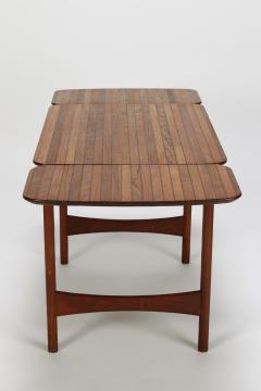 Peter Hvidt Orla M lgaard Nielsen Hvidt Orla Molgaard Nielsen Coffee table 50 s - 1575833