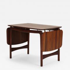 Peter Hvidt Orla M lgaard Nielsen Hvidt Orla Molgaard Nielsen Coffee table 50 s - 1577073