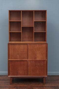 Peter Hvidt Orla M lgaard Nielsen Peter Hvidt Orla Molgaard Nielsen Bookcase Cabinet - 1824036
