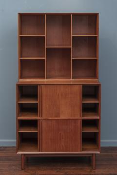 Peter Hvidt Orla M lgaard Nielsen Peter Hvidt Orla Molgaard Nielsen Bookcase Cabinet - 1824038