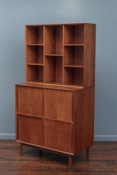 Peter Hvidt Orla M lgaard Nielsen Peter Hvidt Orla Molgaard Nielsen Bookcase Cabinet - 1824042