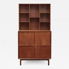 Peter Hvidt Orla M lgaard Nielsen Peter Hvidt Orla Molgaard Nielsen Bookcase Cabinet - 1825584