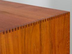 Peter Hvidt Orla M lgaard Nielsen Peter Hvidt Tambour Cabinets - 1774083