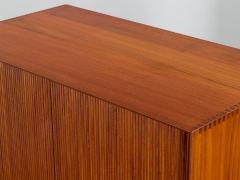 Peter Hvidt Orla M lgaard Nielsen Peter Hvidt Tambour Cabinets - 1774084
