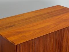 Peter Hvidt Orla M lgaard Nielsen Peter Hvidt Tambour Cabinets - 1774085