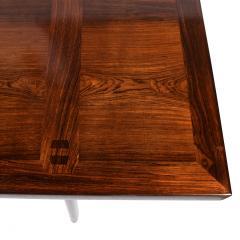 Peter Hvidt Orla M lgaard Nielsen Rosewood Desk by Peter Hvidt Orla M lg rd Nielsen for Pontoppidan - 592650