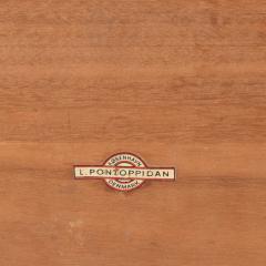 Peter Hvidt Orla M lgaard Nielsen Rosewood Desk by Peter Hvidt Orla M lg rd Nielsen for Pontoppidan - 592652